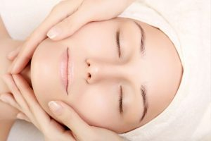 Facial Beauty Therapy Treatment
