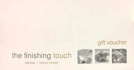 Wellington Beauty Therapy Voucher